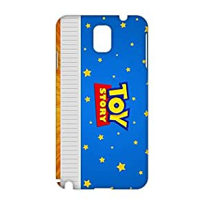 Fresh cartoon Toy story Phone case for Samsung Galaxy note3