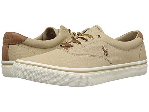 [Polo Ralph Lauren(ポロラルフローレン)] メンズカジュアルシューズ?スニーカー?靴 Thorton Khahki 9 (27.5cm) D - Medium