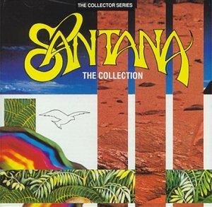 Santana: The Collection by Ki.Wa