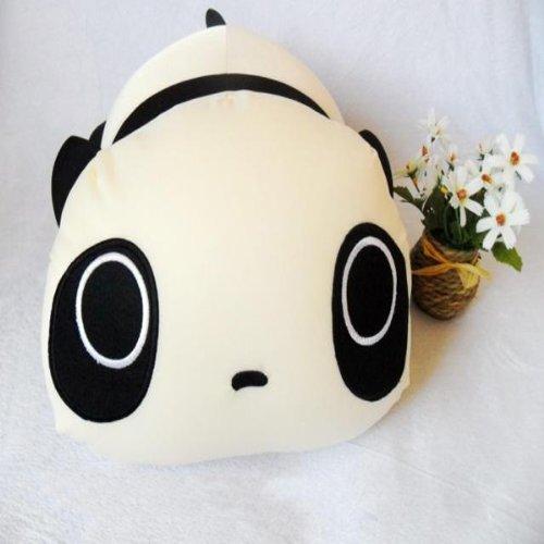 Tare Panda - CynKen 25CM Tare Panda Doll Nano Foam Particles Granules Doll Plush Toy