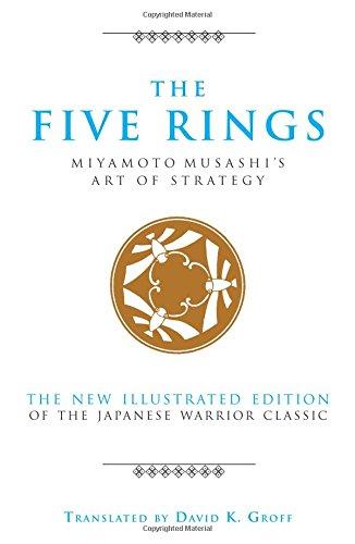 Download The Five Rings Miyamoto Musashis Art Of Strategy Book Pdf
