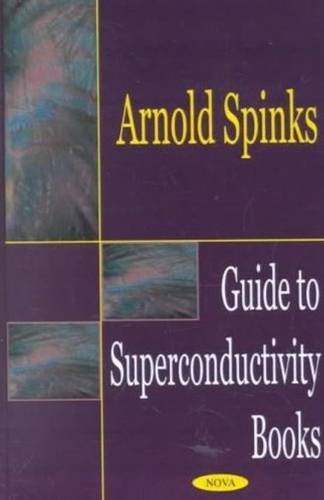 Guide to Superconductivity Books