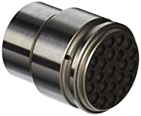 Nitto Kohki TP02245-0 Needle Supporter for Needle Scaler JEX-24, 3 mm