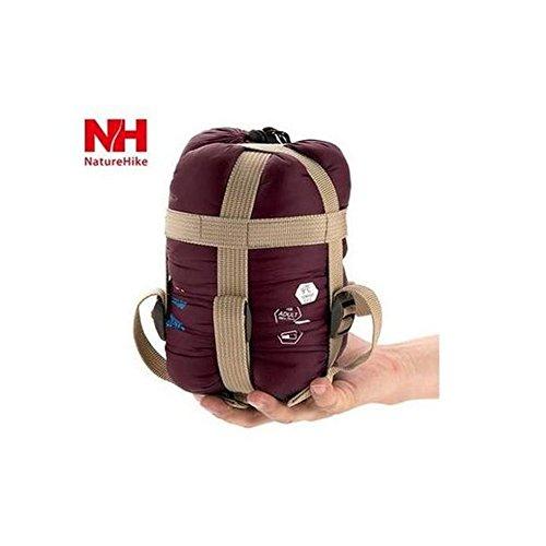 Naturehike Camping Sleeping Bag Envelope Sleeping Bag Outdoor Sleeping Bag