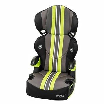 Amazon.com : Evenflo Big Kid Sport High Back Booster Car Seat, Grand ...