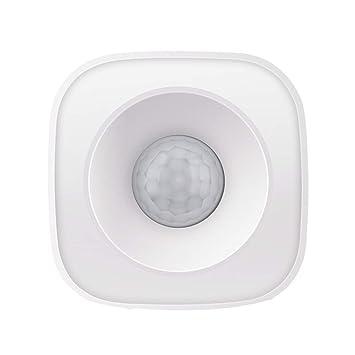 Webla - Detector de movimiento con detector de movimiento por infrarrojos y detector de movimiento por