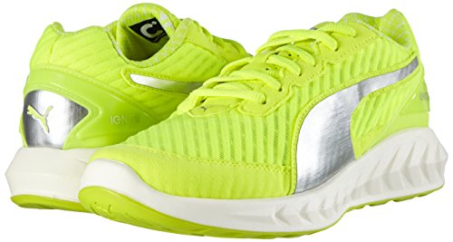 Ultimate Wn's Running Puma Ignite Scarpa Giallo Pwrcool 5PttFxqS