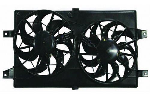 Radiator Cyl 6 Cooling Fan (Stratus Sebring 01 02 03 04-06 A/C Radiator Fan Shorud)