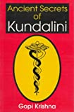 Ancient Secrets of Kundalini, Krishna, Gopi, 8174760431