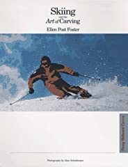Skiing and the Art of Carving is a revolutionary new book that teaches skiers of all levels to improve their skills immensely. Learning and refining carved turns is presented as the means for becoming an accomplished skier. This is the only b...