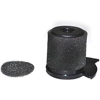 Amazon Com Fuller Brush Spiffy Maid Hepa Media Filter Set