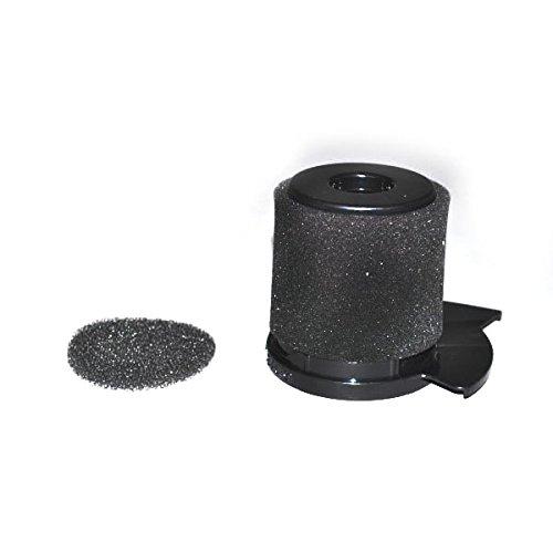 Fuller Brush Spiffy Maid FB-SPM, FB-SPM4 Broom Vacuum Cleaner Filter Package # SPFM-15