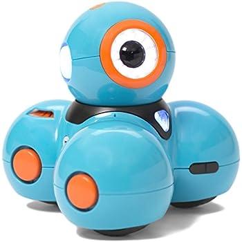Znalezione obrazy dla zapytania robot dash