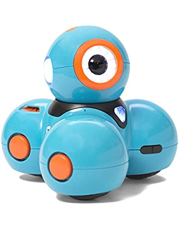Amazon Com Remote App Controlled Figures Robots Toys Games