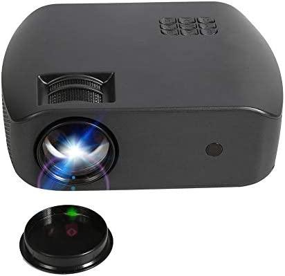 Asiproper M18 1080P - Proyector Full HD (5500 lúmenes ...