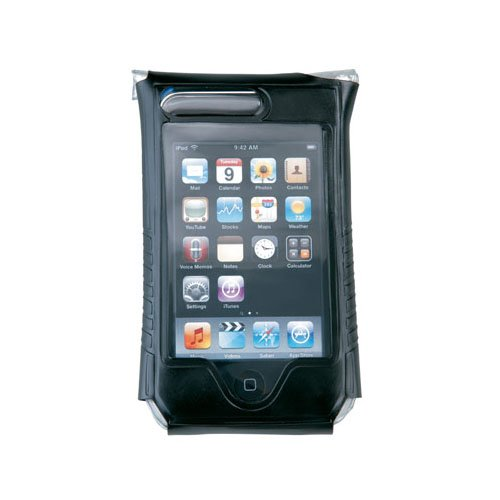 Topeak DryBag - Funda Impermeable para iPhone4/4s, Color Negro ...