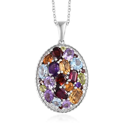 (Pendant Necklace for Women Jewelry 20