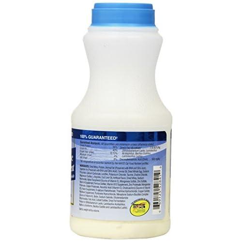 lovely Nutri-Vet Milk Replacement for Kittens - 12 oz