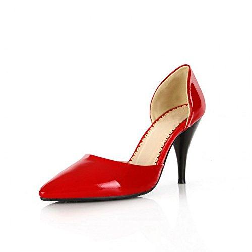 damesshirts Rode 1to9 met jurk Rode 1to9 qBSPawZU
