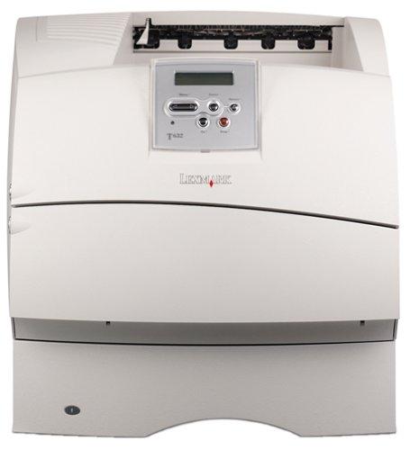 (Lexmark T632 Laser Printer)