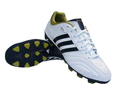 Adidas Schuhe Nockenschuhe 11 Nova HG Hartplatzschuhe runwht/black