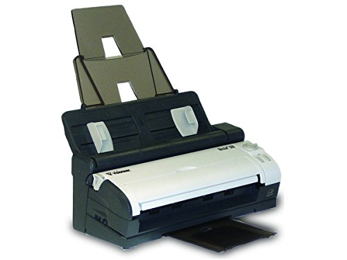 Visioneer Strobe 500 Mobile Duplex Color Document Scanner...