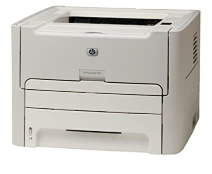 Amazon Com Hp Laserjet 1160 Monochrome Printer Electronics