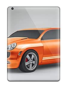 New Style DanRobertse Porsche Photo Premium Tpu Cover Case For Ipad Air