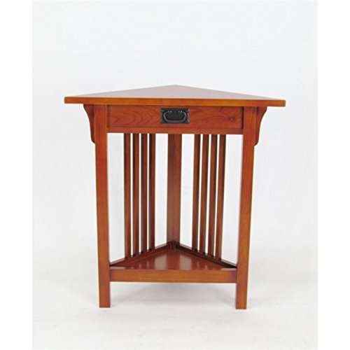 Corner Table | For Your Corner