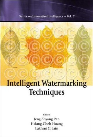 Intelligent Watermarking Techniques (Innovative Intelligence)