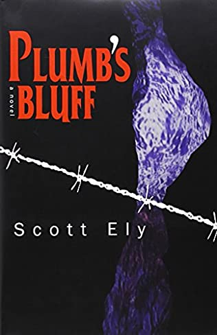 book cover of Plumb\'s Bluff