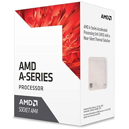 AMD Athlon X4 950 3.5GHz L2 Desktop Processor Boxed for sale  Delivered anywhere in USA