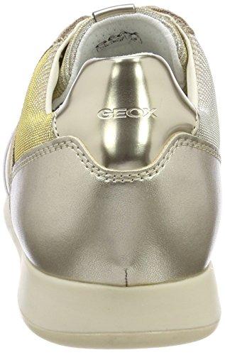 Geox Sneakers D Basses Femme Gris Deynna fHnfqpwEzr