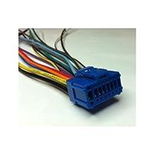 Pioneer AVH-p6500DVD AVH-P5200 P5250 Tv Harness Power Plug Cde9141