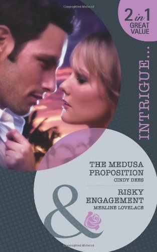 book cover of The Medusa Proposition / Risky Engagement