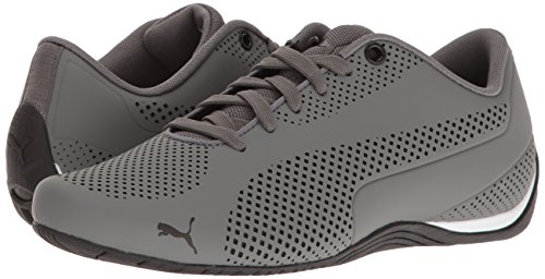 2098ba739cdc PUMA Men s Drift CAT 5 Ultra Walking Shoe Black  Amazon.com.au  Fashion