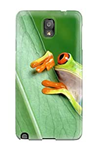 Premium Case For Galaxy Note 3- Eco Package - Retail Packaging - GDVkFet8220HshJE