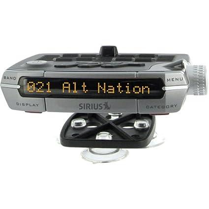amazon com xact communications xtr3ck sirius satellite plug play rh amazon com Xact Sirius Accessories Xact Sirius Accessories