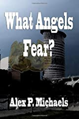 What Angels Fear?: Play to Screen Paperback