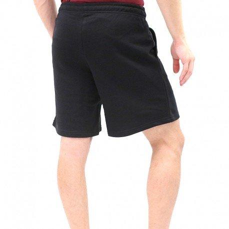 ASICS Pantalones Cortos Logo, Colour Negro, XL, 123100-0521 ...