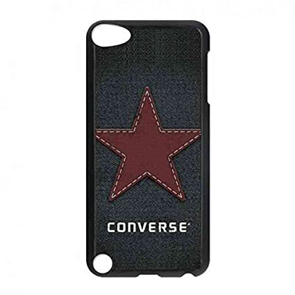 Ipod Touch Converse Star Logo 5th One Chaussures Coque 5qwRwE6