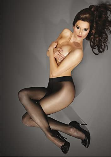 Marilyn Naked Lux Line Pantyhose 20 Denier Made in Europe