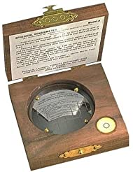 Spherical Densiometer Convex By Tabletop King