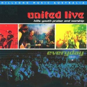 united live everyday - 1