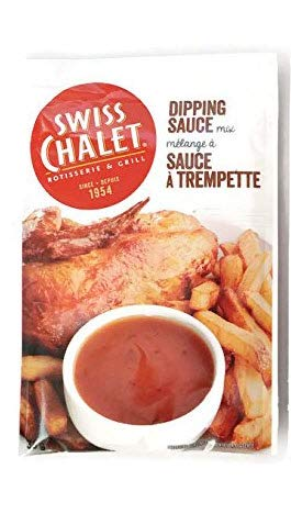 (Swiss Chalet Dipping Sauce)