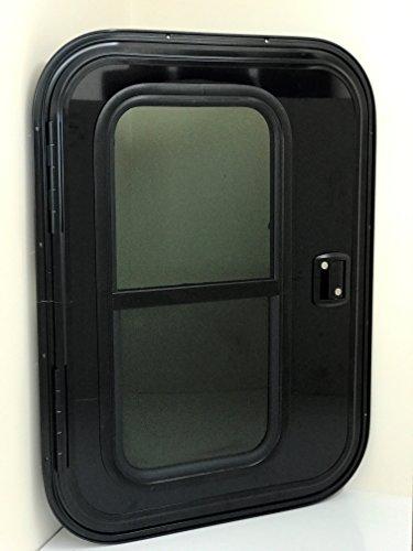 Vintage Technologies Wd23 Rv Teardrop Driver S Side Black