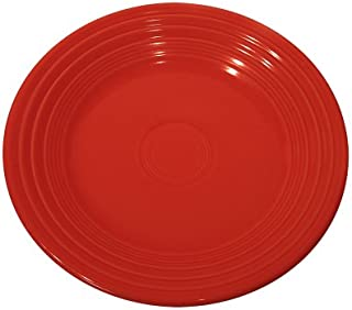 product image for Fiesta 11-3/4-Inch Chop Plate, Scarlet