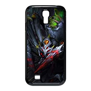 BROODMOTHER Samsung Galaxy S4 9500 Cell Phone Case Black 82You394960
