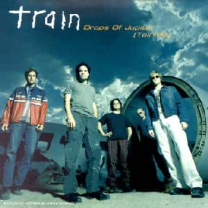 train drops of jupiter maxicd audio cd train