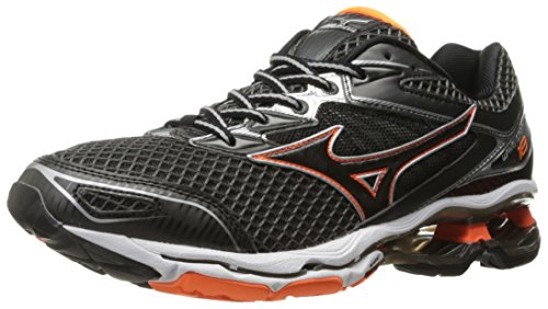 Mizuno Men's Wave Creation 18 Running Shoe, Dress...